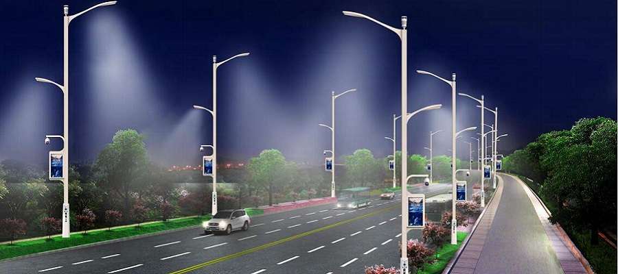 Pros and Cons of Using LED Street Lights